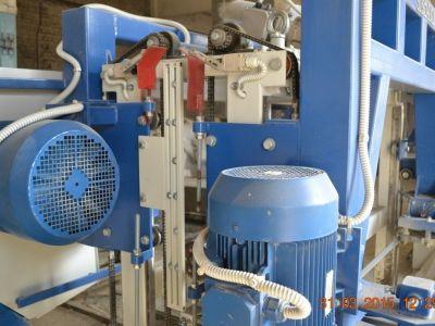 завод по производству газобетона