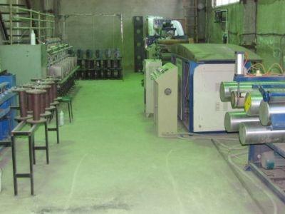 Производство полипропиленового шпагата