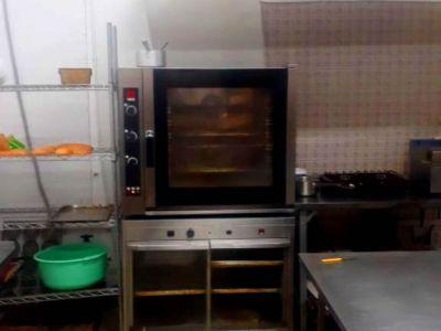 Пищевое производство в ЮВАО, оборудование на 500.000р.