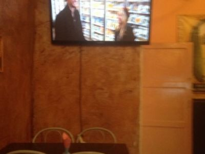 Кафе-магазин (бар)