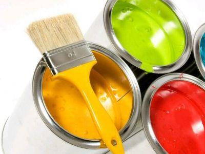 Производство красок, грунтовок, клея пва