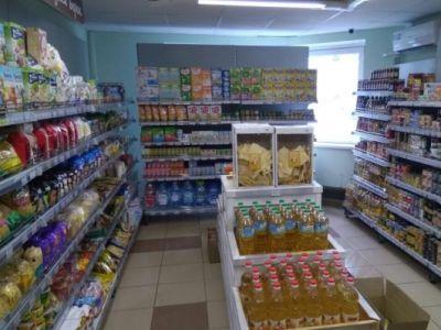 2 Магазина / Продуктовый минимаркет