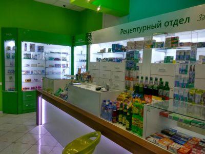 Продам круглосуточную аптеку в ЮАО