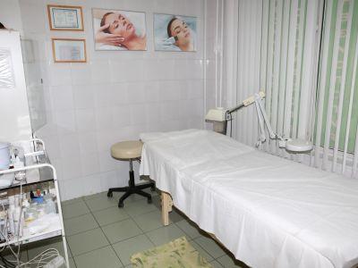 Клиника косметологии с лицензией