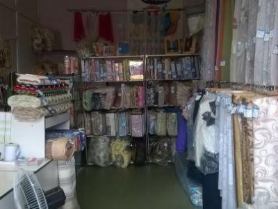 швейный магазин Ткани