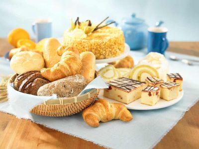 Раскрученная пекарня с подтвержденной прибылью