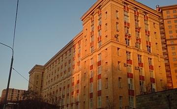 Бизнес Центр в цао в собственность