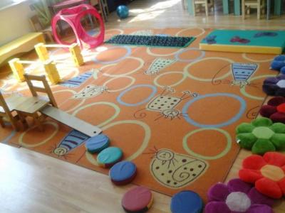 Детская студия развития