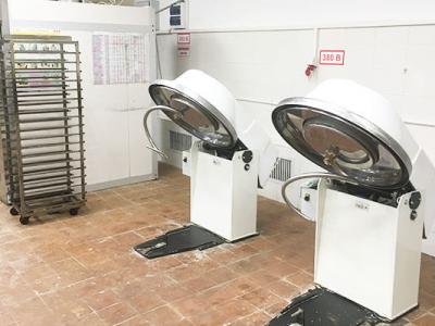 Перспективный мини-завод по производству бездрожжевого хлеба