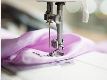 Швейное производство