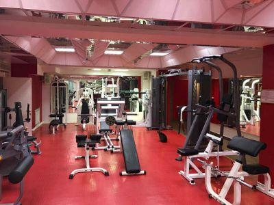 Фитнес-клуб в собственности с прибылью 500 т.р.