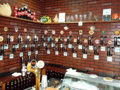 Магазин разливного пива без конкурентов, Ясенево
