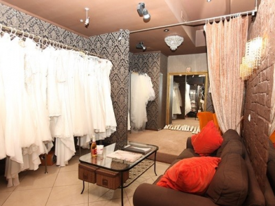Свадебный салон ЦАО
