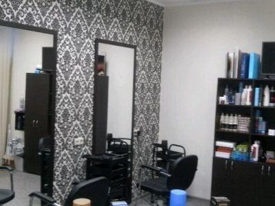 Студия-парикмахерская в Азино