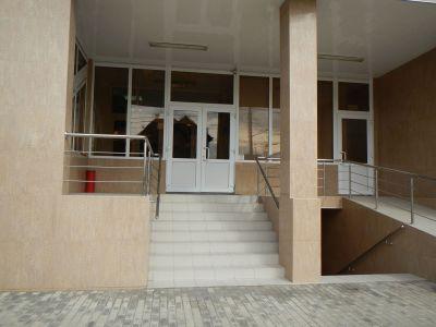 Здание с арендаторами в Краснодаре