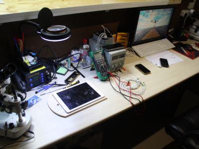 Cервисный центр по ремонту телефонов, ноутбуков, компьютеров