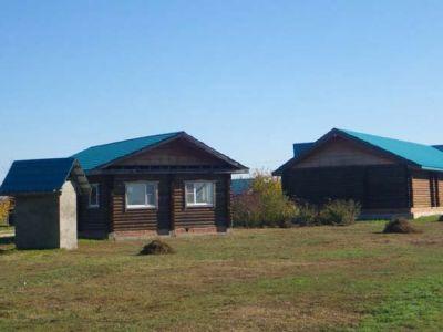 База отдыха в Астраханской области