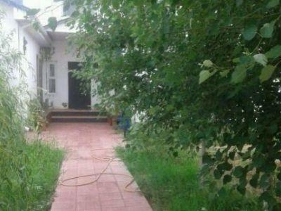 Турбаза в Астраханской области