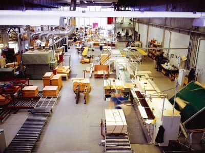 Производство корпусной мебели и столешниц из искусственного камня
