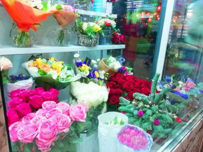 Цветочный магазин. Чистая прибыль от 110.000 руб!