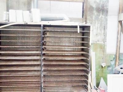 Производство гипсовых панелей в Серпухове
