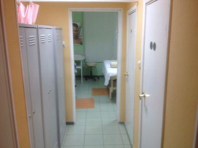 Клиника медицинского массажа с лицензией на косметологию