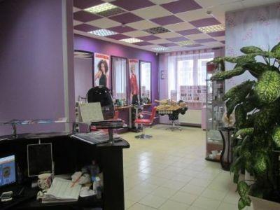 Салон Красоты на Ленинском проспекте