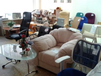 Действующий бизнес - салон мебели