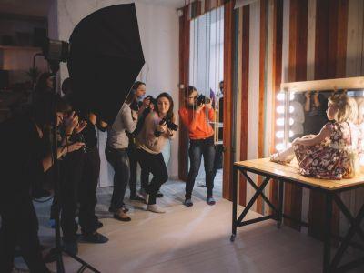 Луч Фотошкола