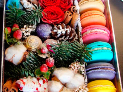 Магазин цветов и подарков с отличным доходом