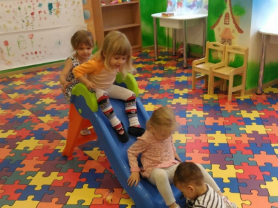 Детский центр/детский сад