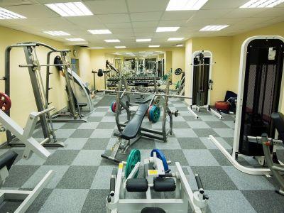 Фитнес клуб на СВАО