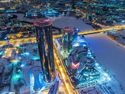 Готовый бизнес Хостел в центре Екатеринбурга