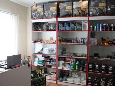 Торгово-сервисный магазин аккумуляторы