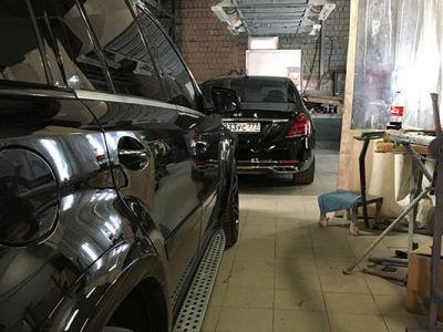 Автосервис — прибыль 265 тыс.руб., выгодная локация