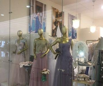 Свадебный салон на рублевке/Салон вечерних платьев