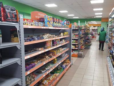 Продуктовый супермаркет — 7 лет на рынке, ЮЗАО