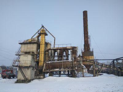 06 дек. 2018 51% в уставном капитале АО Асфальтобетонный завод