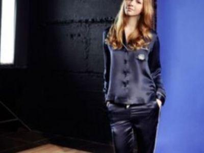 Российский бренд домашней женской одежды