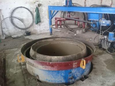 Производство жби колец