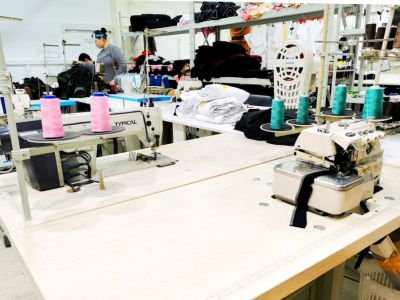 Швейное производство с активами на 1.200.000 руб
