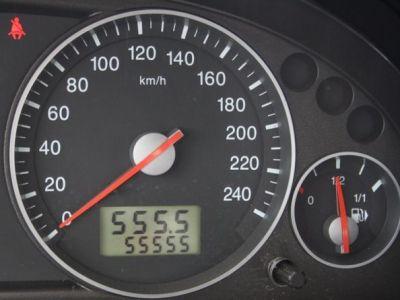Бизнес по коррекции пробега автомобилей