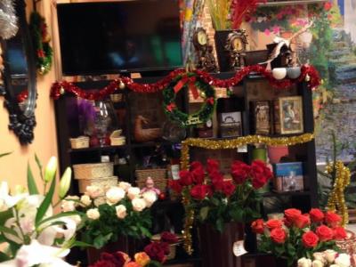 Салон Цветов 24