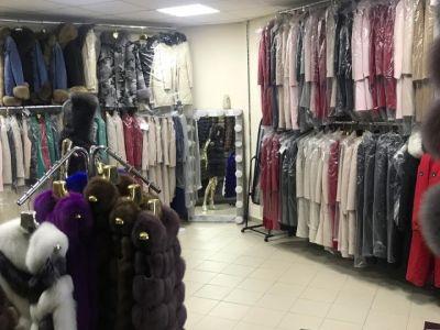 Прибыльный интернет-магазин меховых изделий г. Москва