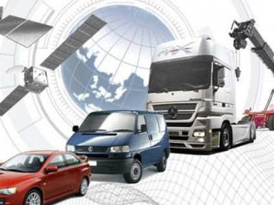 Компания по прокату коммерческого транспорта
