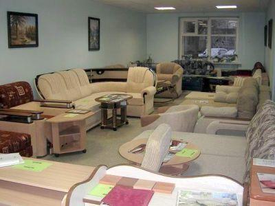 Действующий мебельный бизнес