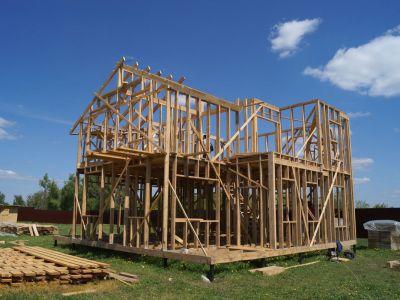 Продаю строительную компанию