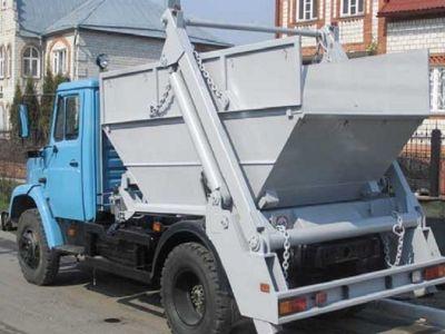 Компания по вывозу строительных отходов в Москве