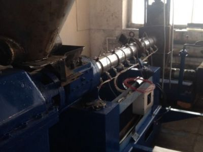 Переработка полимеров, производство гранулы