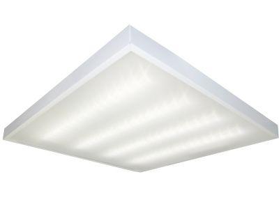 Производство светодиодных светильников